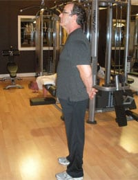 Bill Afters Personal Training Abbotsford