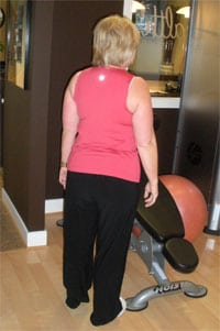 Personal Training Health Abbotsford Fitness Trainer