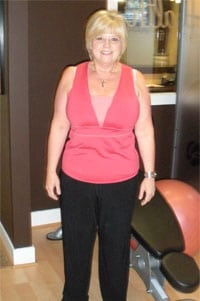 Debora After Personal Training Health Abbotsford Fitness