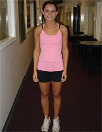 Tosha After - Abbotsford Personal Training Fitness Health