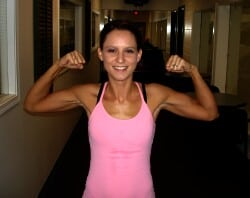 Tosha After - Abbotsford Trainer Personal Training Fitness Health