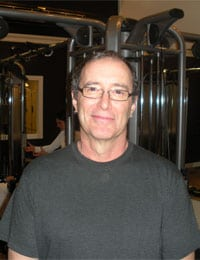 Bill After Personal Training Health Fitness